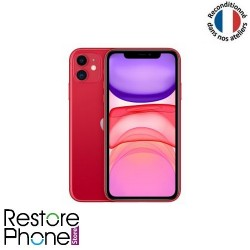 iPhone 11Go Rouge