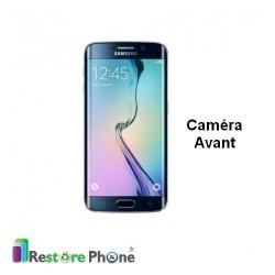 Reparation Camera Avant Galaxy S6 Edge