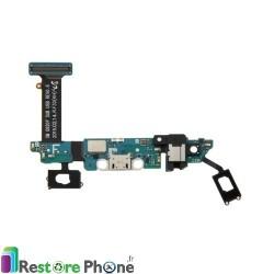 Connecteur de Charge + Micro Galaxy S6 (G920F)