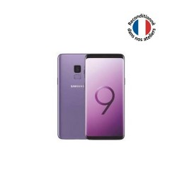 Samsung Galaxy S9 64Go Violet Grade B