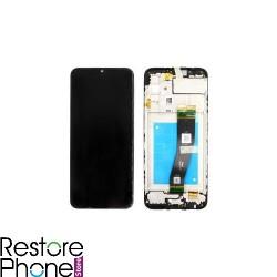 Bloc Ecran pour Samsung Galaxy A02S (A025)