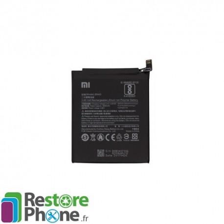 Batterie Xiaomi Redmi Note 4X