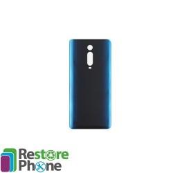 Vitre arriere Xiaomi Mi Note 10 Lite