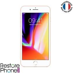 iPhone 8 Plus 256Go Or