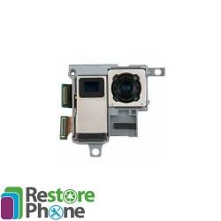 Double appareil photo arrière photo 108+48MP S20 Ultra