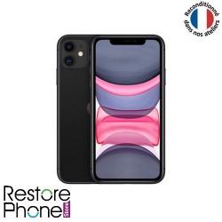 iPhone 11 64Go Noir Grade B