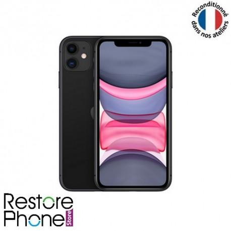 iPhone 11Go Gris sidéral