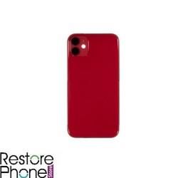 Coque Arrière pour Apple iPhone 11