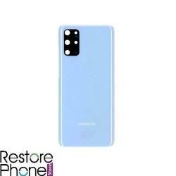 Vitre Arriere pour Samsung Galaxy S20 Plus (G986)