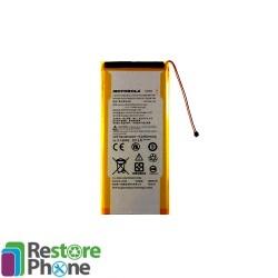 Batterie Motorola G4 Plus