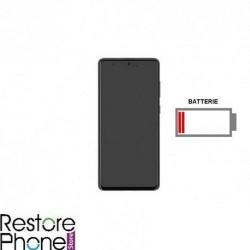 Reparation Batterie Galaxy Note 10 Lite (N770)