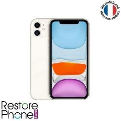 iPhone 11Go 64Go Blanc
