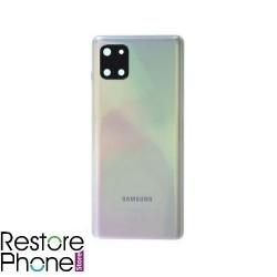 Vitre Arriere Galaxy Note 10 Lite (N770)