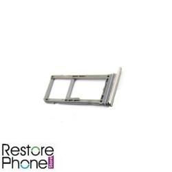 Tiroir SIM + SD Galaxy Note 8