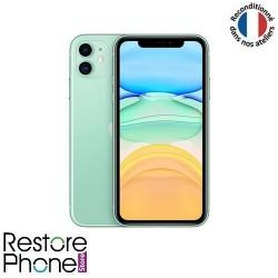iPhone 11Go 64Go Vert