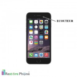 Reparation Ecouteur iPhone 6S Plus