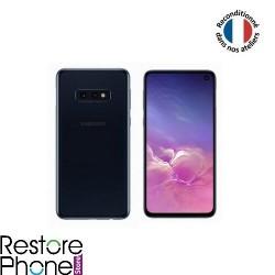 Samsung Galaxy S10e 128Go Noir Grade A
