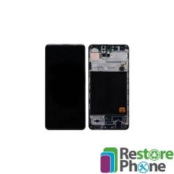 Bloc Ecran Galaxy A52 (A525)