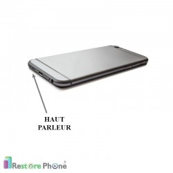Reparation Haut Parleur iPhone 6S Plus