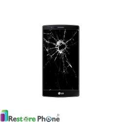 Reparation Bloc Ecran LG G4
