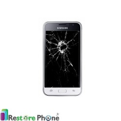 Reparation Bloc Ecran Galaxy J1 2016