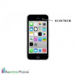 Réparation Ecouteur iPhone 5C
