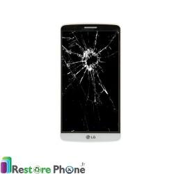Reparation Bloc Ecran LG G3 (D855)