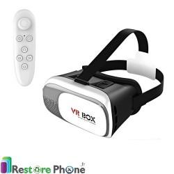 Casque VR Realite Virtuelle
