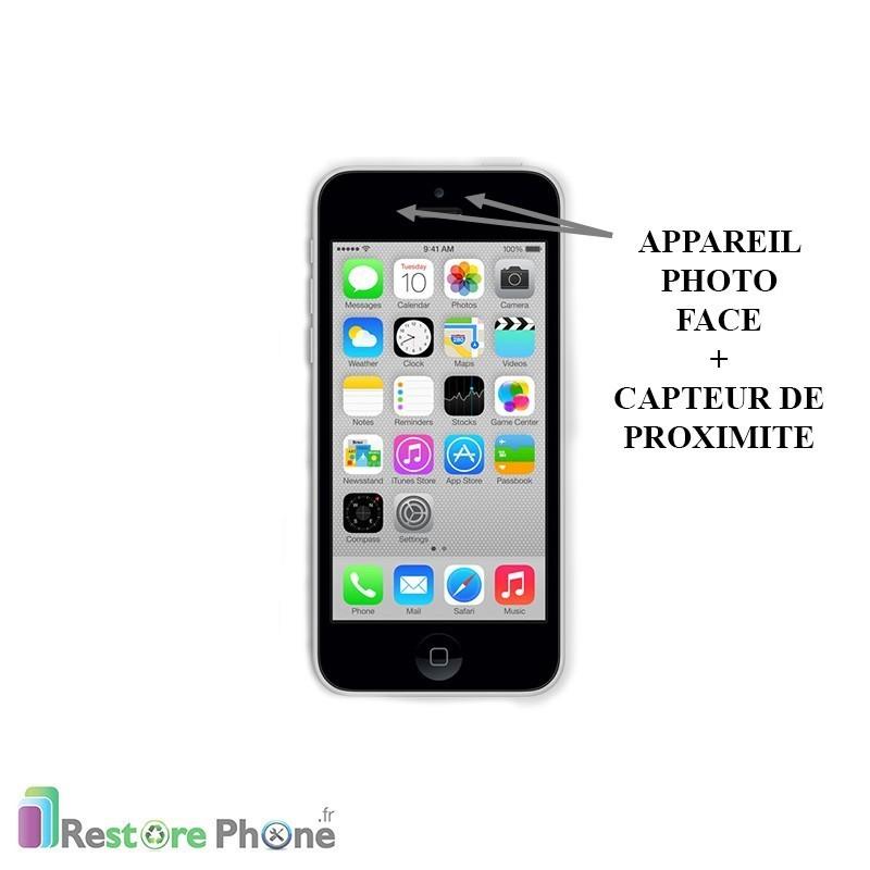Capteur Proximite Iphone C