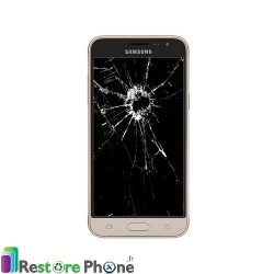 Reparation Bloc Ecran Galaxy J3 2016