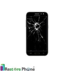 Reparation Bloc ecran Samsung Galaxy J2