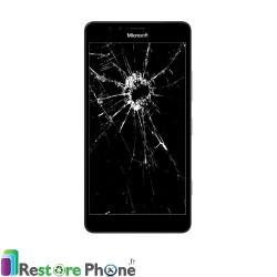 Reparation Bloc Ecran Lumia 950