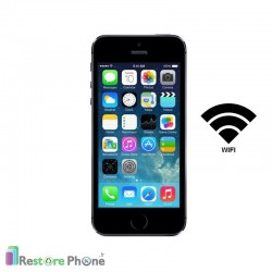 Réparation Nappe Wifi iPhone 5S