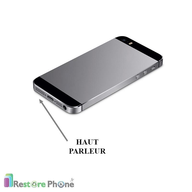Remplacement Haut Parleur Iphone S