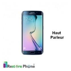 Reparation Haut Parleur Samsung Galaxy S6 Edge
