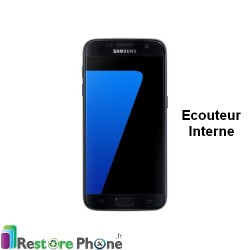 Reparation Ecouteur Samsung Galaxy S7