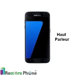 Reparation Haut Parleur Samsung Galaxy S7
