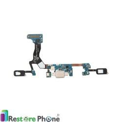 Connecteur de Charge Galaxy S7 Edge (G935)