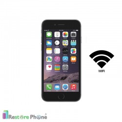 Réparation Nappe Wifi iPhone 6