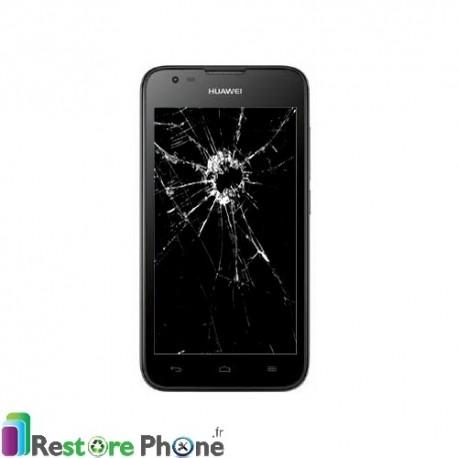 Reparation Vitre Tactile Huawei Y550 - Restore Phone