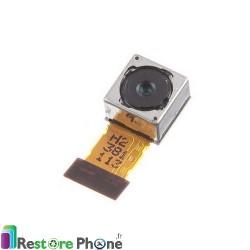 Camera Arriere Sony Xperia Z2