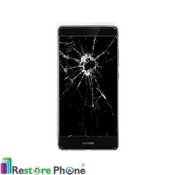 Reparation Bloc Ecran Huawei P9