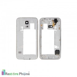 Chassis Exterieur Galaxy S5 (G900F)