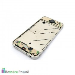 Contour Metal Complet Iphone 4