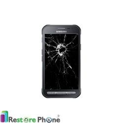 Reparation Bloc Ecran Galaxy Xcover 3