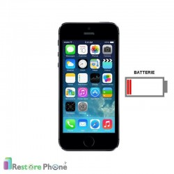 Reparation Batterie iPhone SE