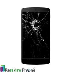 Reparation Bloc Ecran Google Nexus 5 (D820)
