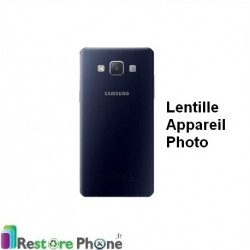 Reparation Lentille Appareil Photo Galaxy A5