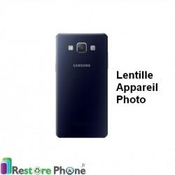 Reparation Lentille Appareil Photo Galaxy A5