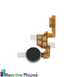 Nappe On Off + Vibreur Galaxy Note 3 Lite